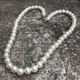 Gorgeous Strand of Choker Pearls