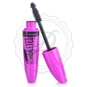Rimmel Scandal Eyes Mascara 003