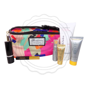 Elizabeth Arden Bag & Gift Set 5 - Ditzy Doll