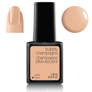Sensationail Gel - Bubbly Champagne - Ditzy Doll