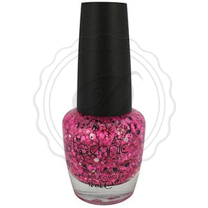 Nail Polish - Pop Art - Ditzy Doll