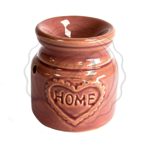 Small Home Oil Burner - Lavender - Ditzy Doll