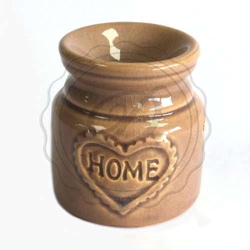 Small Home Oil Burner - Grey - Ditzy Doll