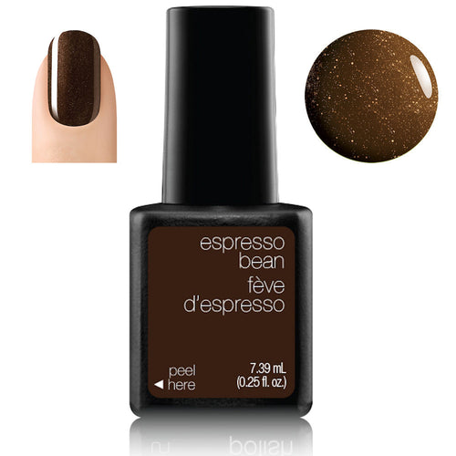 Sensationail Gel - Espresso Bean