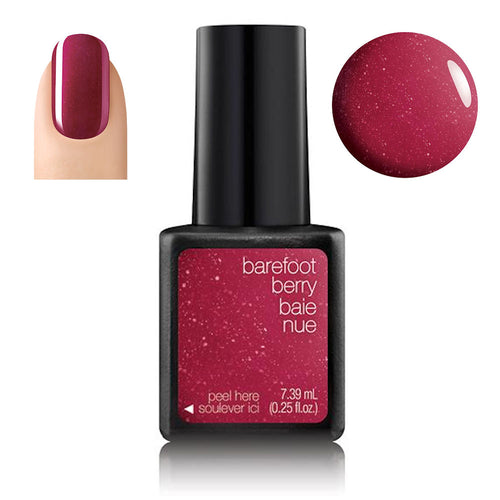 Sensationail Gel - Barefoot Berry
