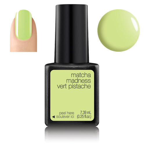 Sensationail Gel - Matcha Madness - Ditzy Doll