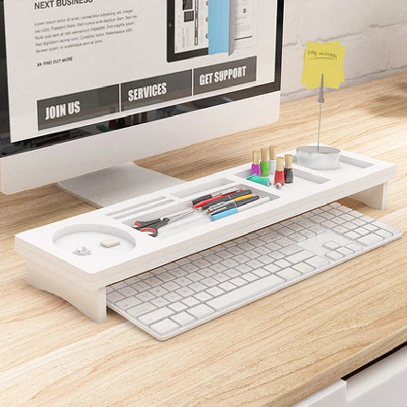 modern multifunctional storage office desk organiser home decor home accessories bearhomehubcom