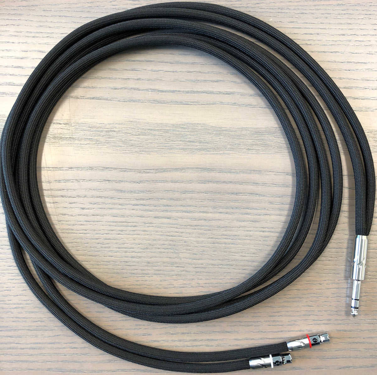 JPS Labs Superconductor HP upgrade cable set for Abyss AB-1266