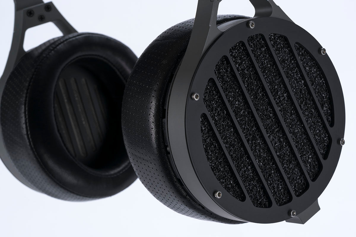 Abyss AB-1266 Phi CC Headphone