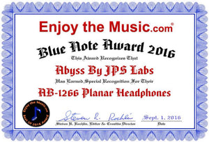 Abyss AB-1266 Phi Headphone