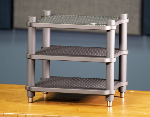 StackZilla Audio Equipment Isolation Rack Furniture