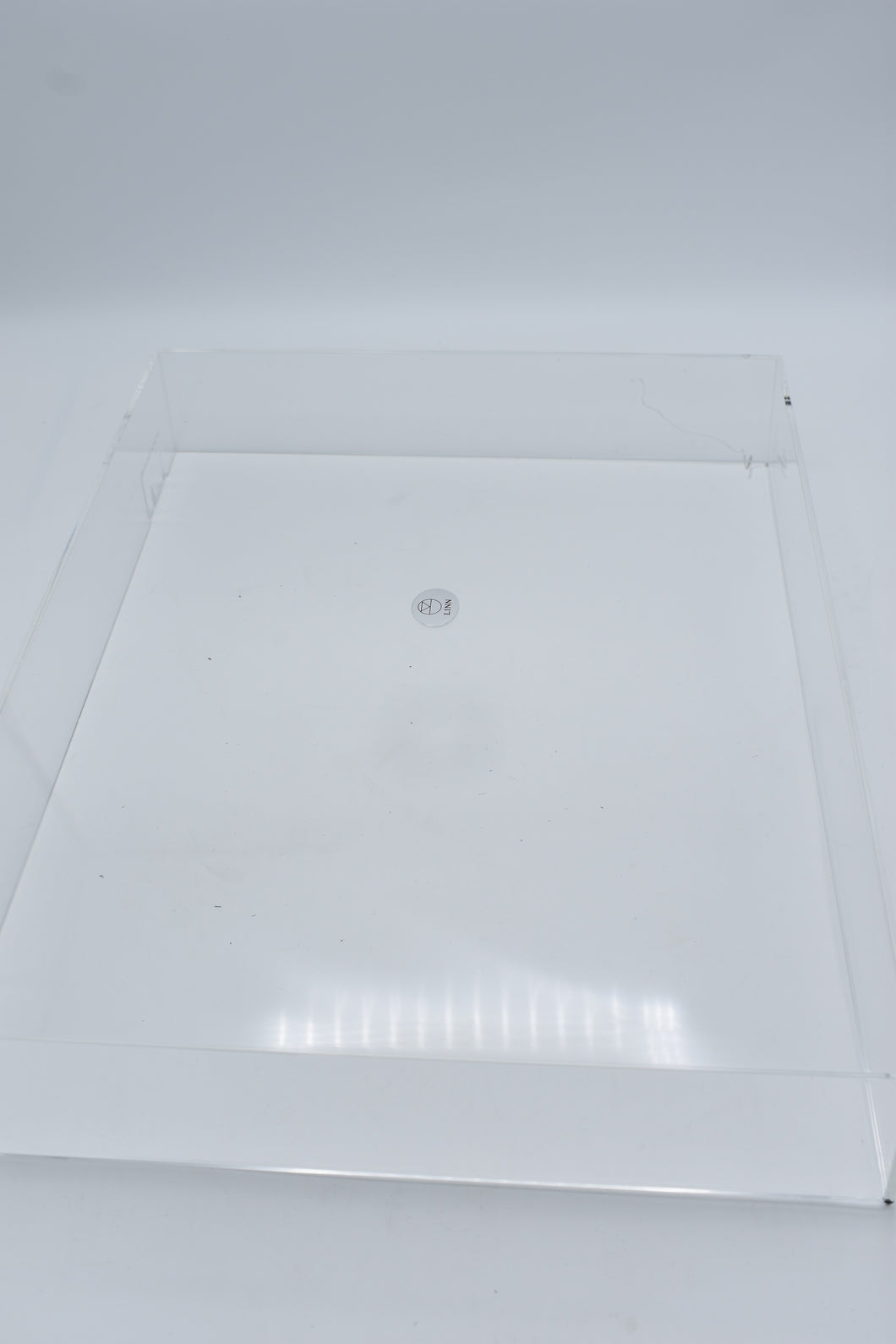 Linn LP12 Clear Lid (2019) (Preowned, Ref 001076)