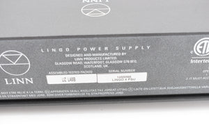 Lingo 4 LP12 Power Supply  (Preowned, Ref 001123)
