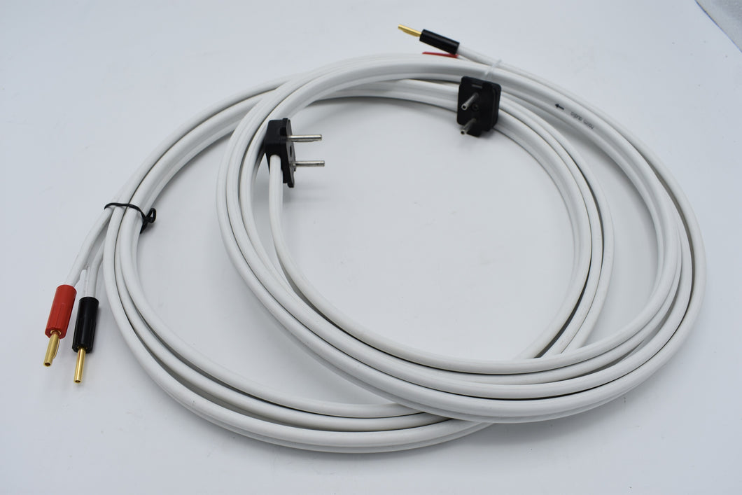 Naim A5 Speaker Cable 3 m Pair  (Preowned, Ref 000521)