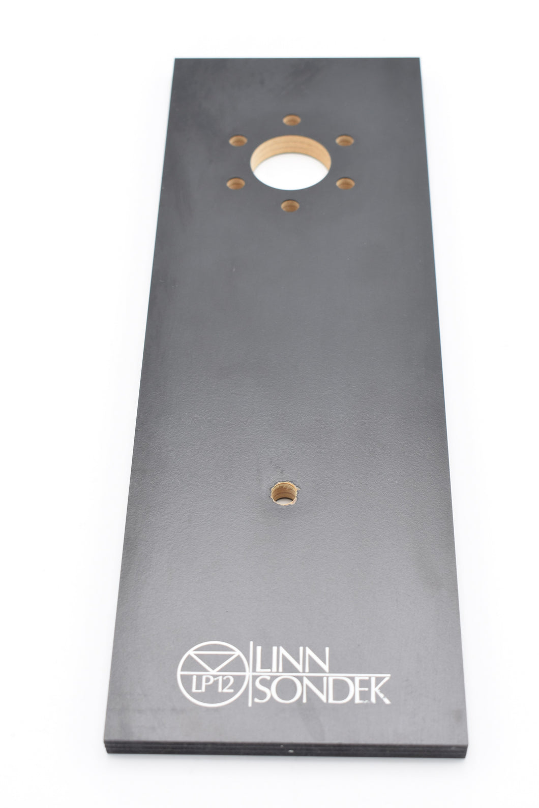 Linn LP12 Armboard for Linn tonearms (Preowned, Ref 000057)
