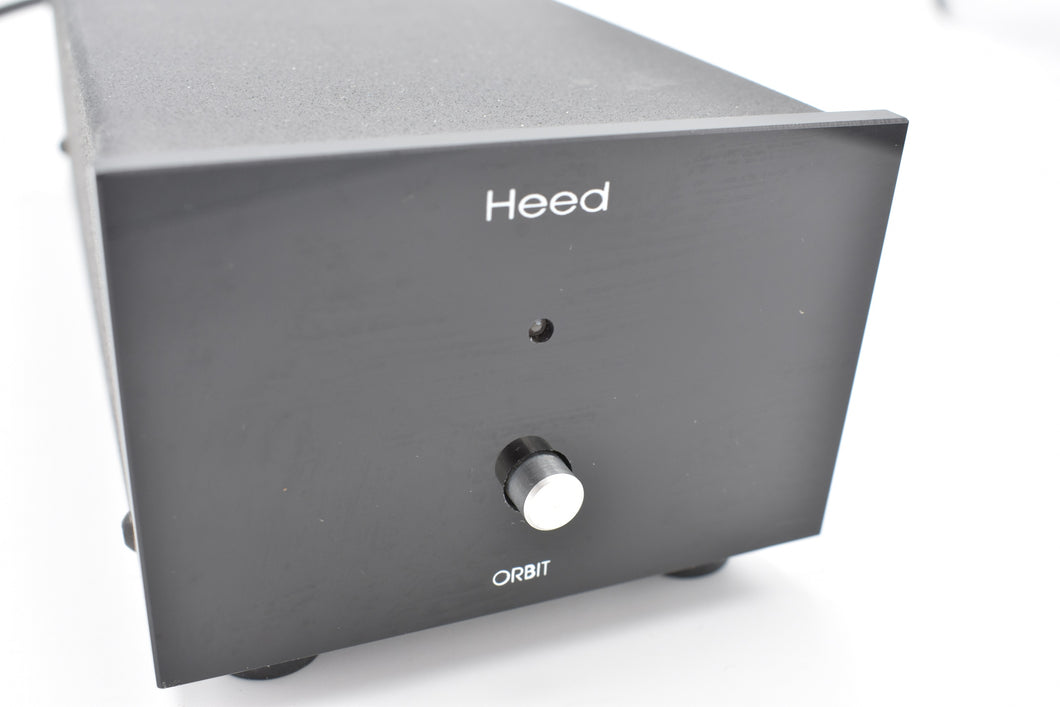 Heed Orbit Power Supply.  (Preowned, Ref 001003)