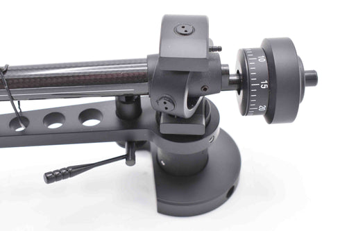 Project 9CC Tonearm Linn Standard Mount (2017). Last Fitted to Linn LP12 (Preowned, Ref 000436)