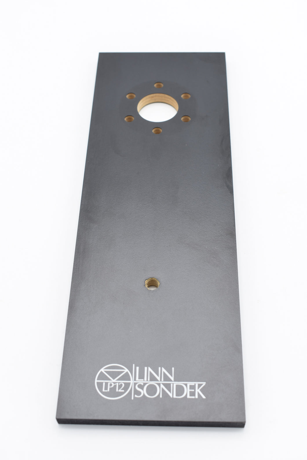 Linn LP12 Armboard for Linn tonearms (Preowned, Ref 000086)