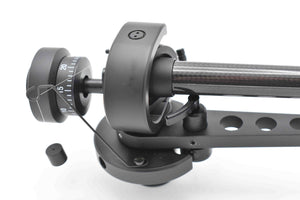 Project 9CC Tonearm Linn Standard Mount (2015). Last Fitted to Linn LP12 (Preowned, Ref 000791)