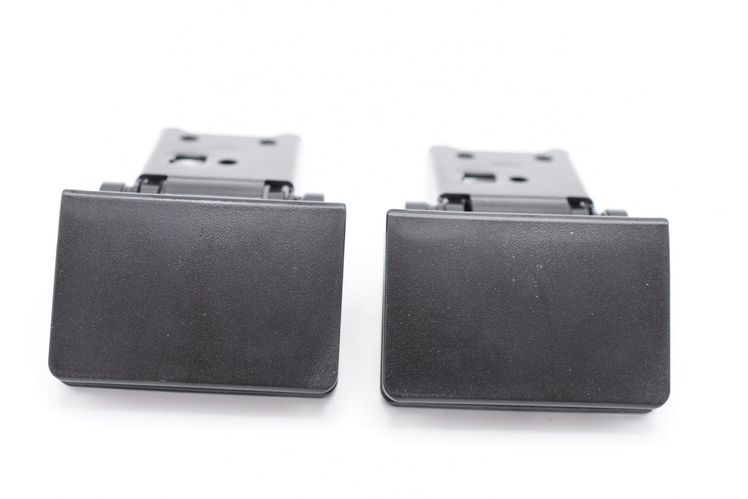 LP12 Hinges Pair.  (Unused, Ref 001692)