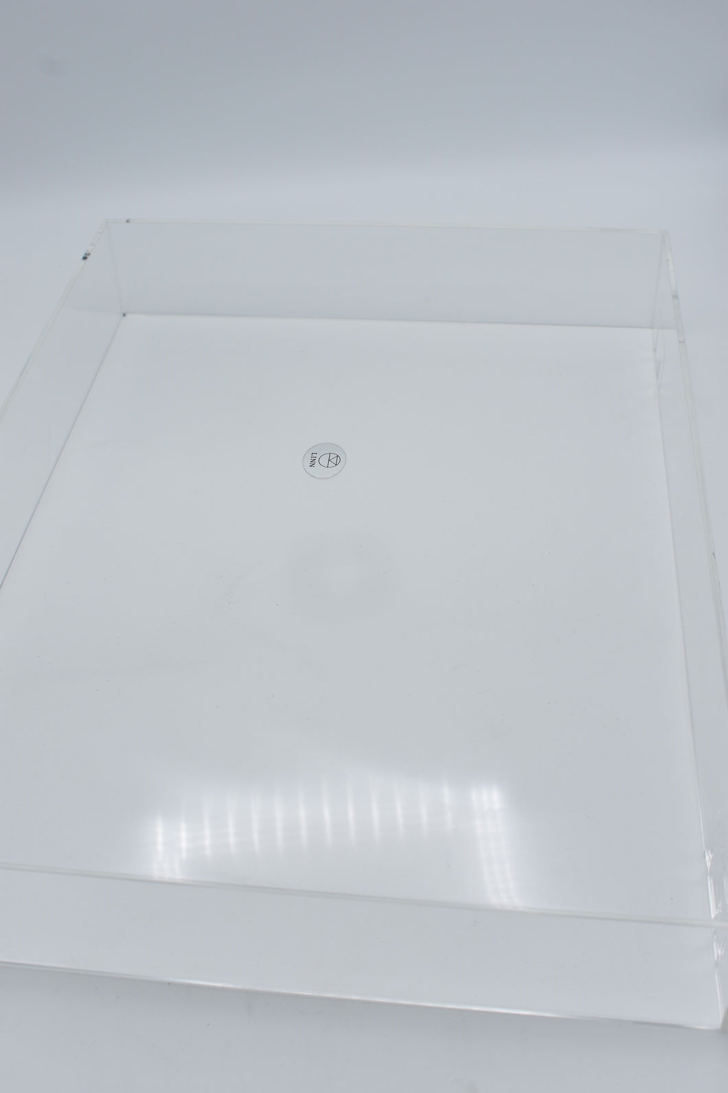Linn LP12 Clear Lid (2019) (Preowned, Ref 001562)