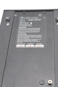 Lingo 1 LP12 Power Supply (serviced)  (Preowned, Ref 001081)