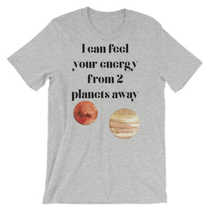 Strong Energy T-Shirt