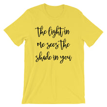 Light & Shade T-Shirt