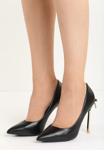 Cheryl High Heel Pump