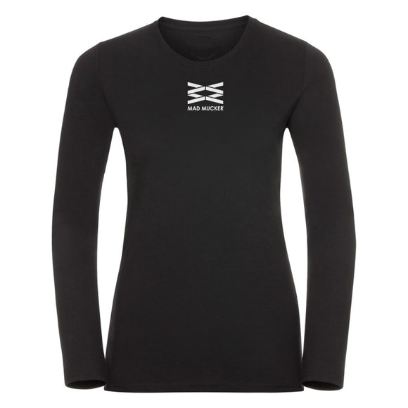 Lydia Base Layer -  Black