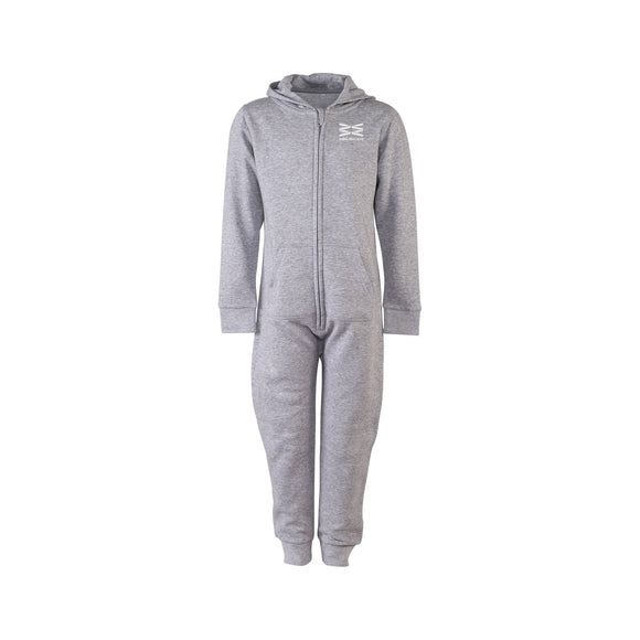 Argo Kids Onesie - Sports Grey