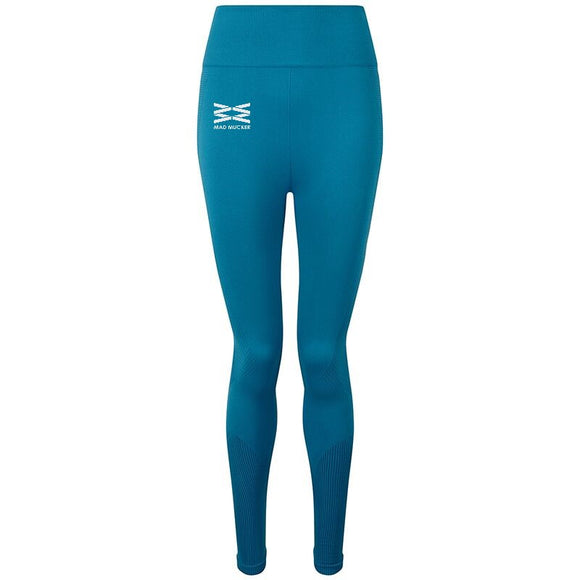 Sophie Riding Legging - Azure Blue