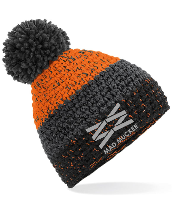 Bella Beanie - Orange