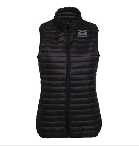 Merri Gilet - Last Few Remaining!