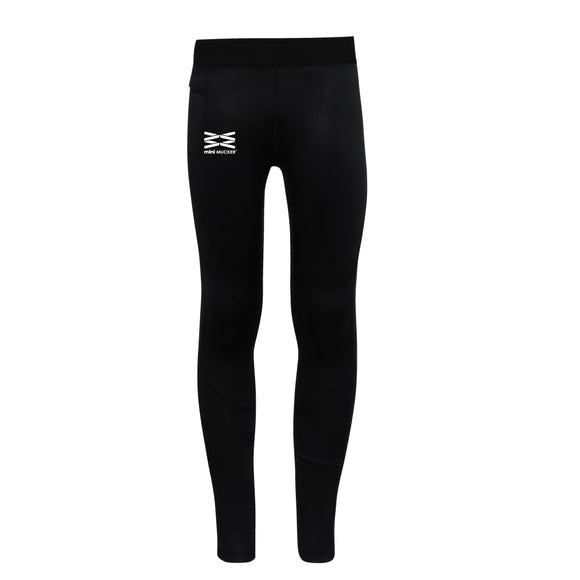 Alasan Kids Riding Leggings - Black