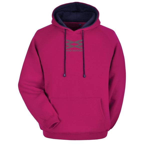 Artax Heavyweight Hoodie - Winter Pink