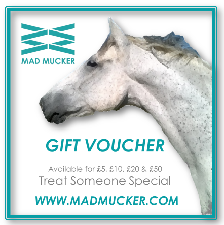 Mad Mucker Gift Card