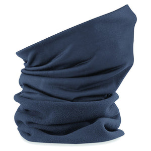 Snug Neck Warmer - Grey