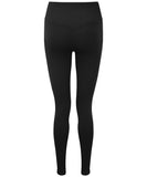 Samara Riding Leggings - Black