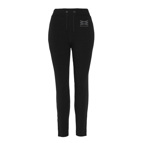 Jules Tapered Pants - Black