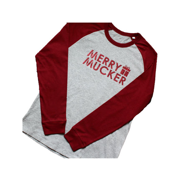 Limited Edition - Merry Mucker