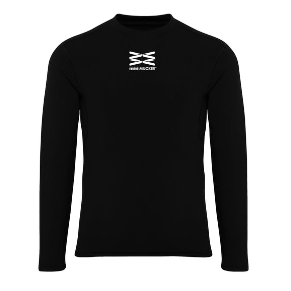 Altivo Mini Performance Base Layer - Black