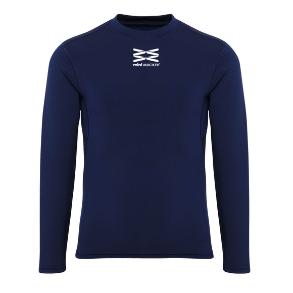 Altivo Mini Performance Base Layer - Navy