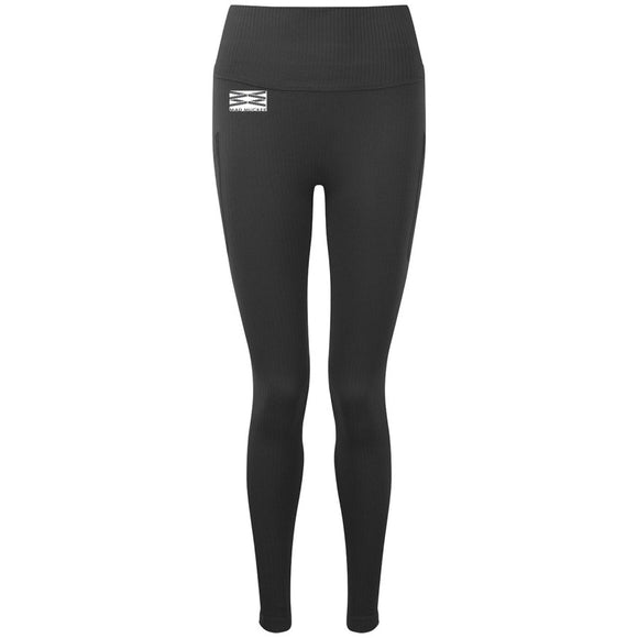 Samara Riding Leggings - Grey