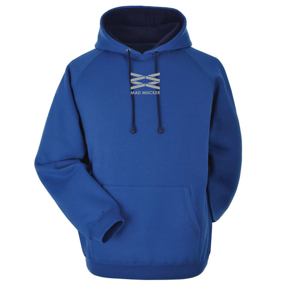 Artax Heavyweight Hoodie - Winter Royal