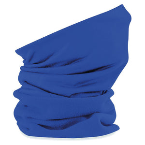 Snug Neck Warmer - Royal Blue