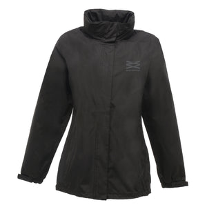 Grace Showerproof Jacket - Black