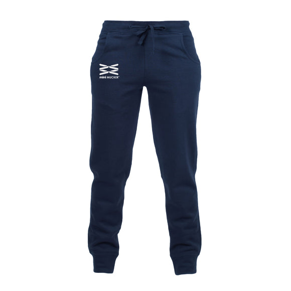 Scout Joggers - Navy