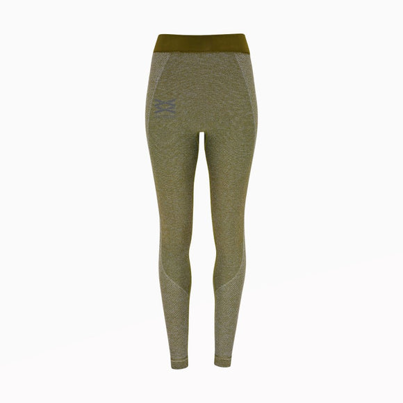 Selena Sculpted Riding Leggings - Olive