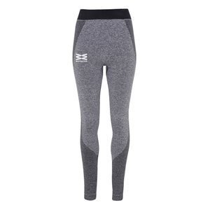 Selena Sculpted Riding Leggings - Charcoal Grey